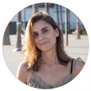 Gema Fernández Lozano - Enfermera